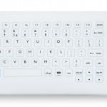 USB keyboard top